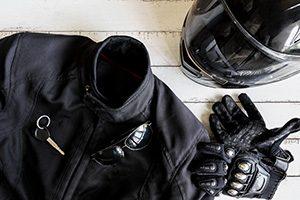 Cazadoras y pantalones de moto